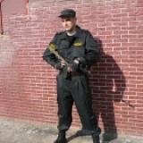 ЧОП «ШТОРМ» Вооружённая охрана