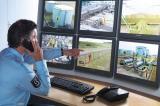 Система видеонаблюдения от ЧОП Бастион
