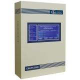 """Адресно-аналоговый прибор """"СФЕРА-8500"""""""