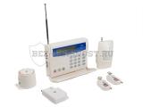 Охранная GSM сигнализация «Cтраж Lux»