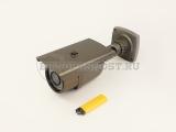 Проводная уличная HD-SDI камера «KDM-9101B»