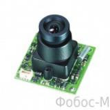 В/камера ACE-S360CHB 3,6мм KT&C модульная черно-белая