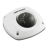 Видеокамера IP Hikvision DS-2CD2512F-IS (4мм) dome